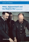 Image for Hitler, appeasement and the road to war