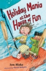 Image for Holiday mania at the House of Fun