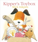 Image for Kipper's toybox