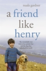 Image for A friend like Henry