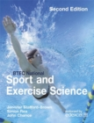 Image for BTEC national sport and exercise science