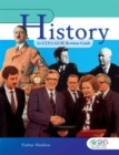 Image for History for CCEA GCSE: Revision guide