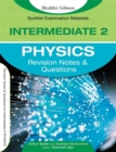 Image for Revision notes and questions for Intermediate 2 Physics