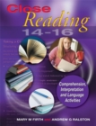 Image for Close reading 14-16