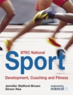Image for BTEC National sport: Development, coaching and fitness