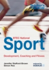 Image for BTEC National Sport : Development, Coaching and Fitness : Teacher's CD-ROM