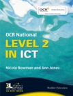 Image for OCR National Level 2 in ICT