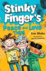 Image for Stinky Finger's peace and love thing