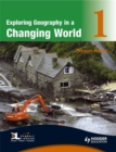 Image for Exploring geography in a changing world 1