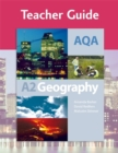 Image for AQA A2 geography: Teacher guide