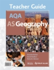 Image for AQA AS Geography: Teacher guide