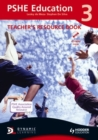 Image for PSHE Education 3 : Teacher's Resource Book