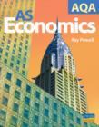 Image for AQA AS economics : Unit 2 : Textbook