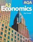 Image for AQA A2 economics : Textbook