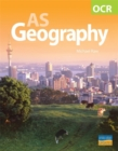 Image for OCR AS geography