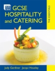 Image for GCSE hospitality and catering  : the essentials