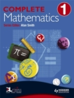 Image for Complete mathematics1 : Bk. 1 : Pupil's Book