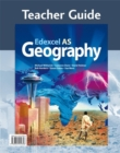 Image for Edexcel AS geography teacher guide