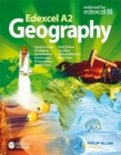 Image for Edexcel A2 geography