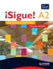 Image for {Sigue! A2