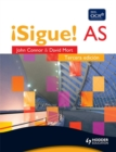 Image for {Sigue AS! : Student's Book
