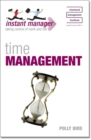 Image for Time management