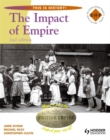 Image for The impact of empire