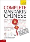 Image for Complete Mandarin Chinese