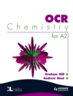 Image for OCR chemistry for A2