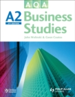 Image for AQA A2 business studies : Textbook