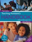 Image for Teaching assistant's handbook  : NVQ & SVQ levels 2 & 3 : Levels 2 & 3 : NVQ and SVQ