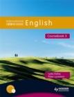 Image for International English: Coursebook 3