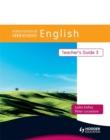 Image for International EnglishTeacher's guide 3