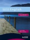 Image for International English Coursebook 1