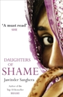 Image for Daughters of shame