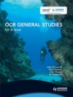 Image for OCR general studies for A Level