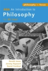 Image for AQA an introduction to philosophy for AS level