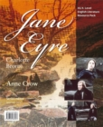 Image for AS/A-Level English Literature: Jane Eyre Teacher Resource Pack (+CD)