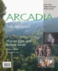 Image for AS/A-Level English Literature: Arcadia Teacher Resource Pack (+CD)