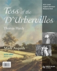 Image for AS/A-Level English Literature: Tess of the d'Urbervilles Teacher Resource Pack (+CD)