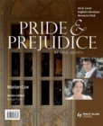 Image for AS/A-Level English Literature: Pride & Prejudice Teacher Resource Pack (+CD)