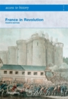 Image for France in revolution