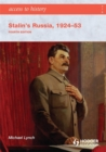 Image for Stalin's Russia, 1924-53
