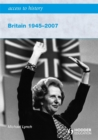 Image for Britain, 1945-2007