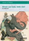 Image for Britain and India 1845-1947