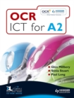 Image for OCR ICT for A2 : Student Book