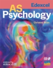 Image for Edexcel AS psychology : Textbook