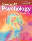 Image for Edexcel A2 psychology : Textbook