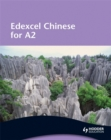 Image for Edexcel Chinese for A2: Student's book