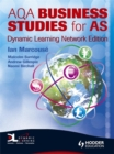 Image for AQA Business Studies for AS Dynamic Learning